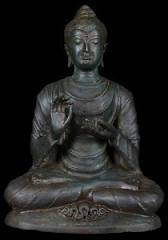 TeachingBuddha