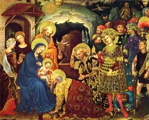 AdorationOfTheMagi600w-Da Fabriano