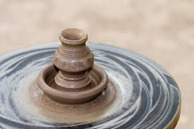 potterswheel