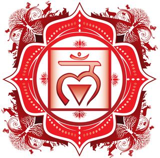 Root Chakra, First Chakra, Muladhara