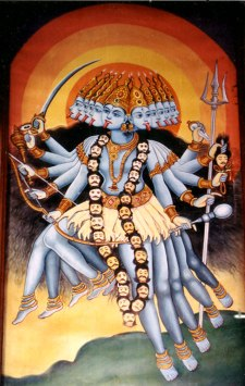 Mahakali